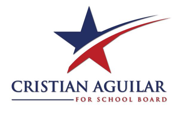 Aguilar for School Board